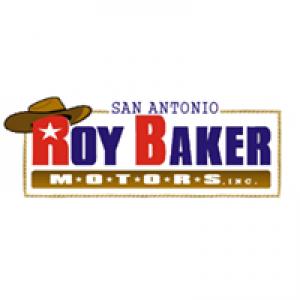 Roy Baker Motors