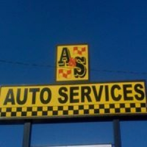 A & S Auto Service