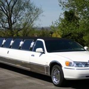 A Vintage Limousine Service