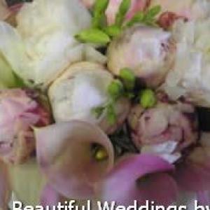 Beautiful Weddings By Ina
