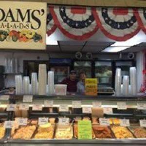 Adams' Salads