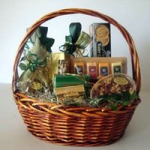 Beautiful Baskets by Maggie