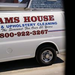 Adams House Carpet Cleaning