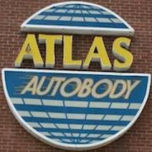 Atlas Auto Body