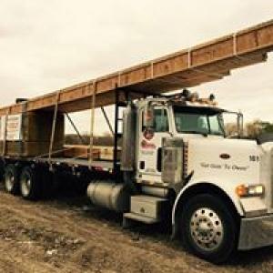 Owen Lumber Company