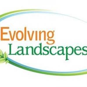 Evolving Landscapes