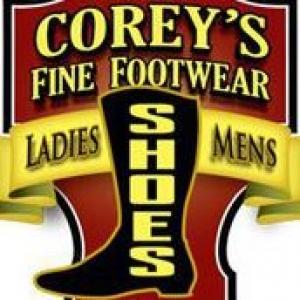 Corey's Fine Footwear