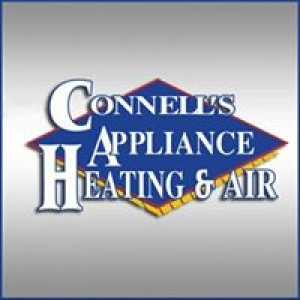 A Connell's Appliance Heating & Air