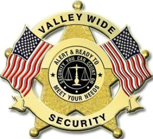 Valley Wide Security