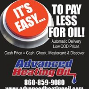 Advanced Heating Oil