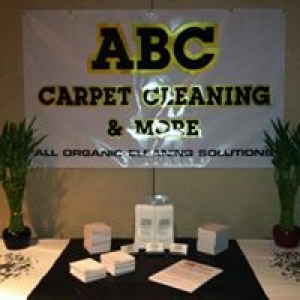ABC Carpet Cleaning & More