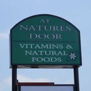 At Nature's Door