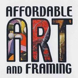 Affordable Art & Framing