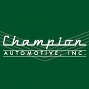 Champion Automotive