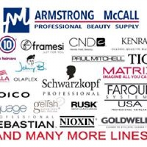 Armstrong & McCall Beauty Supply Co