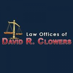 Clowers David R Law Offices