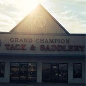 Grand Champion Tack & Saddlery Inc