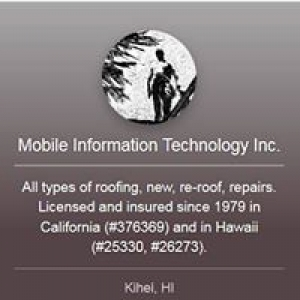 Maui Roofing
