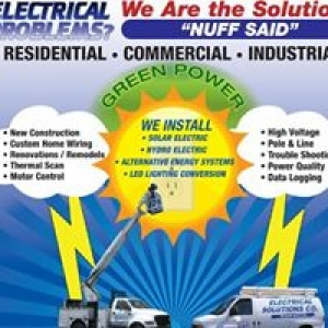 Electrical Solutions Company
