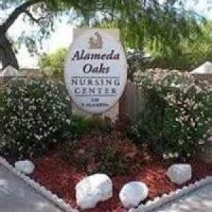 Alameda Oaks Nursing Center