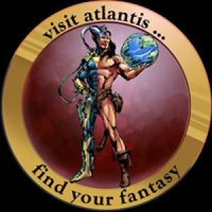 Atlantis Fantasyworld