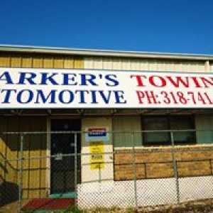 Parker's Automotive & Towing Inc