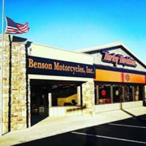 Benson Motorcycles Inc