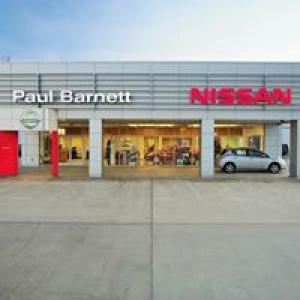Paul Barnett Nissan