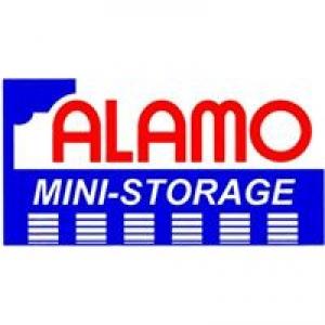 Alamo Mini Storage