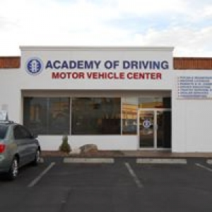 Academy Of Driving Motor Vehicle Center