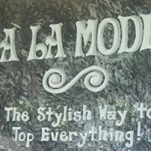 A La Mode Hair & Nail Salon