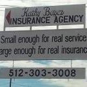 Kathy Bayes Insurance Agency, Inc.