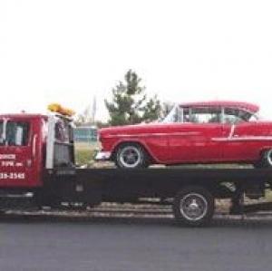 BC Auto Salvage