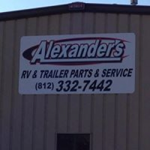 Alexander's LLC
