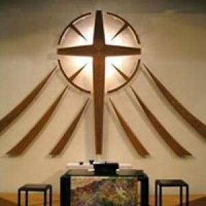 Atonement Lutheran Church Elca