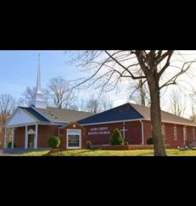Altha Grove Baptist Church