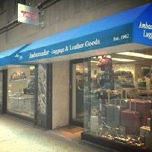 Ambassador Luggage Store