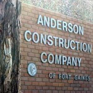 Anderson Construction Co