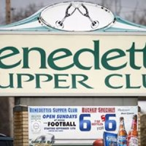 Benedetti's Supper Club