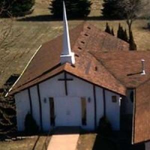 Berea Lutheran Church
