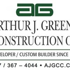 Arthur J Greene Construction Co