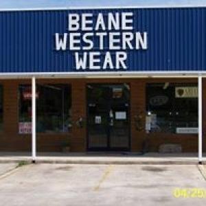 Beane Western Wear