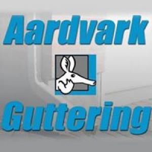 Aardvark Guttering