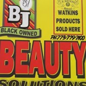 Beauty Supply Solutions