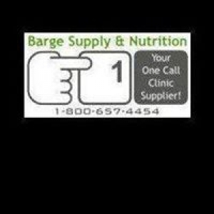 Barge Supply & Nutrition Inc
