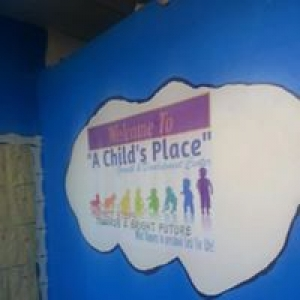 A Childs Place Growth & Development Center