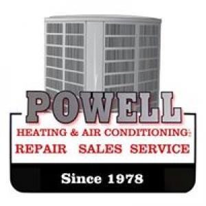 Powell Heating & Air Conditioning Inc.