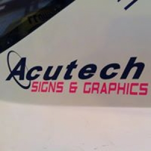Acutech Signs & Graphics