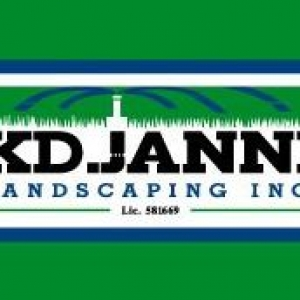 KD Janni Landscaping Inc.
