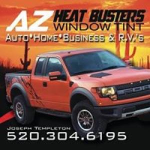 Az HeatBusters Window Tinting